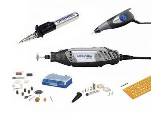 Dremel 3000 Maker Kit with Versatip and Engraver F0133000SG