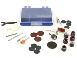 Dremel Accessory Kit 30 Piece 2610006657