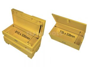 Hafco Tool Box Set of 2 762mm and 915mm T736A