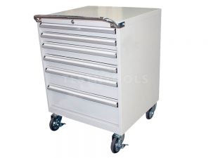 Hafco Tooling Cabinet on Wheels 723 x 653 x 954mm T768