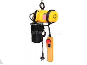 Liffu Electric Chain Hoist 230V 3m 150Kg