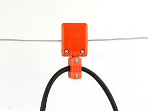 Liffu Hanging Cable Roller