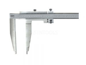 "Measumax Vernier Calipers 600mm 24"" Q1985"