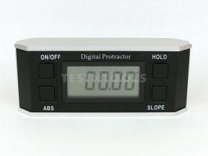 Sinsui Digital Protractor Angle Finder V-Groove