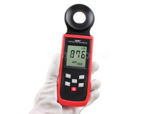 Tasi Digital Datalogging Light Intensity Meter TA8123