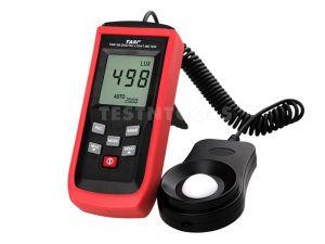 Tasi Digital Datalogging Light Intensity Meter TA8133