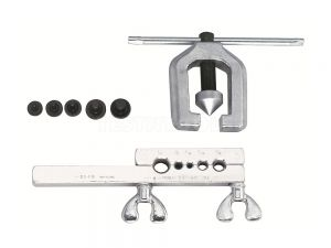 """Imperial Double Flaring Tool Set 3/16"""" - 1/2"""" IMP-93FB"""