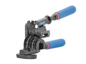 """Imperial Triple Head Tube Bender With Roto-Lok Indexing Handle 3/16"""" - 3/8"""" IMP-470FHC"""