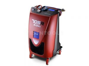 Texa Konfort Automotive Refrigerant Recovery And Recharging Station 10kg For R134A KON-K705RP