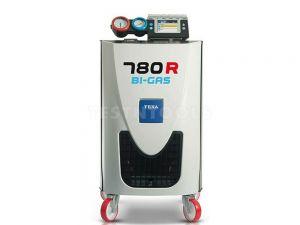 Texa Konfort Bi-Gas Automotive Refrigerant Recovery And Recharging Station 12kg For R1234YF R134A KON-780RP