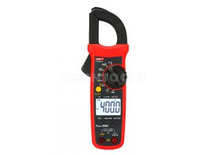 UNI-T Digital Clamp Meter ACDC UT202+