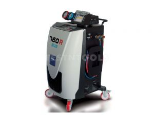 Texa Konfort Automotive Refrigerant Recovery And Recharging Station 20kg For R1234YF R134A KON-K760RP