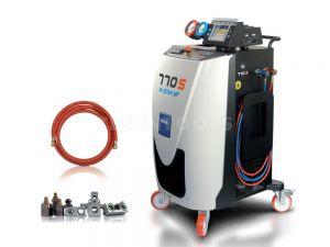 Texa Konfort Automotive Refrigerant Recovery And Recharging Station 20kg For R1234yf KON-K770SRP