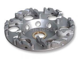 Tusk Diamond L Turbo Grinding Cup 125mm GLT125