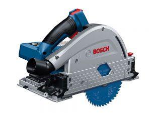 Bosch 18V BiTurbo Brushless Plunge Saw 140mm GKT18V-52GC 06016B4040