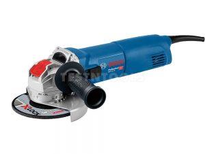 Bosch Angle Grinder 125mm 1400W GWX14-125 06017B7042