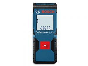 Bosch Laser Rangefinder GLM25 0601072J80