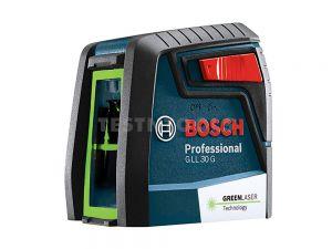 Bosch Line Laser GLL30G 0601063V80