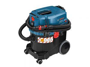 Bosch Wet/Dry Extractor 35L GAS35LSFC+ 06019C3040