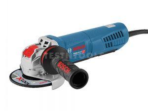 Bosch Angle Grinder 125mm 1500W GWX15-125PS 06017B9042
