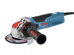 Bosch Angle Grinder 125mm 1700W GWX17-125T 06017C5042