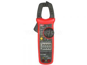 UNI-T Digital Clamp Meter 600A ACDC UT204+