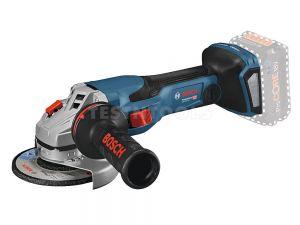 Bosch 18V BiTurbo Brushless Angle Grinder 125mm Tool Only GWS18V-15C 0615990L8G