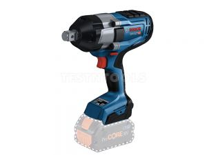 Bosch 18V BiTurbo Brushless Impact Wrench Tool Only GDS18V-1050H 06019J8500