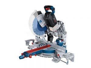 Bosch 18V BiTurbo Brushless Mitre Saw 305mm Tool Only GCM18V-305GDC 0601B43040