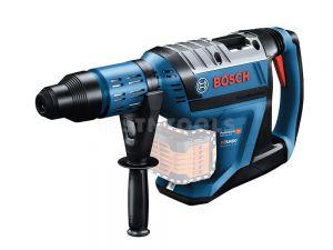 Bosch 18V BiTurbo Brushless Rotary Hammer Tool Only GBH18V-45C 0611913040