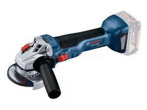 Bosch 18V Brushless Angle Grinder 125mm Tool Only GWS18V-10 06019J4002