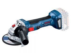 Bosch 18V Brushless Angle Grinder 125mm Tool Only GWS18V-7 06019H9001