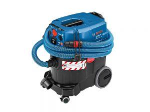 Bosch Wet/Dry Extractor 35L GAS35HAFC 06019C3640