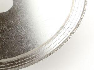 Desic Diamond Lapidary Saw Blade 180mm x 0.3mm