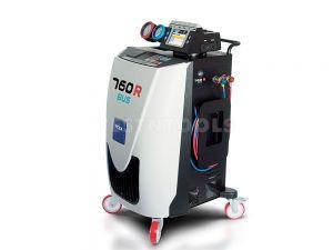Texa Konfort Automotive Refrigerant Recovery And Recharging Station 30kg For R1234YF R134A KON-K760RPB