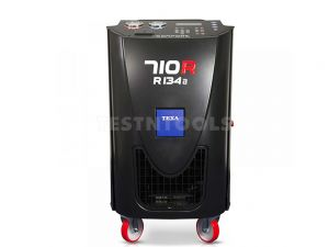 Texa Konfort Refrigerant Recovery And Recharging Station 10kg For R134A KON-K710RP