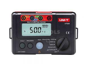 UNI-T Multifunction Electric Meter UT526