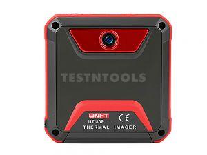 UNI-T Pocket Thermal Imager -10ºC to 400ºC UTi80P