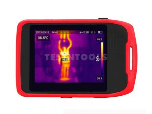 UNI-T Thermal Imager -20ºC to 400ºC UTi120T
