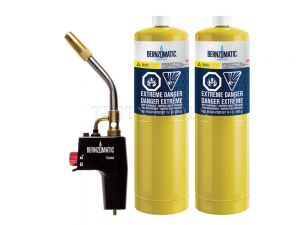Bernzomatic-Gas-Torch-Kit-With-MG9-Gas-Cylinder-GAST-TS4000T2K