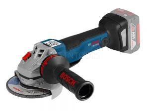 Bosch 18V Brushless Angle Grinder 125mm Tool Only GWS18V-125 PC 06019G3E02