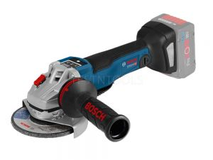 Bosch 18V Brushless Angle Grinder 125mm Variable Speed Tool Only GWS18V-125 PSC 06019G3F00
