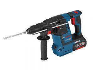 Bosch 18V Brushless Rotary Hammer Tool Only GBH18V-26 0611909000