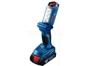 Bosch 18V LED Torch Light Tool Only GLI18V-300 06014A1100