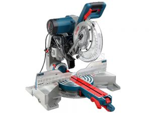 "Bosch Compound Mitre Saw 255mm (10"") GCM10M 0601B20140"