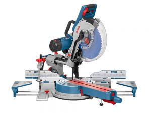 "Bosch Compound Mitre Saw 305mm (12"") GCM12 SDE 0601B23140"