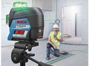 Bosch Line Laser GLL3-80CG 0601063U80