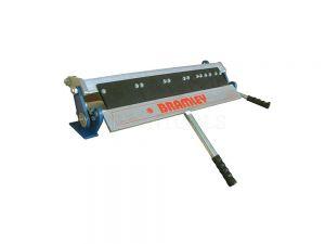 Bramley Bench Mounted Box And Pan Sheetmetal Folder 070