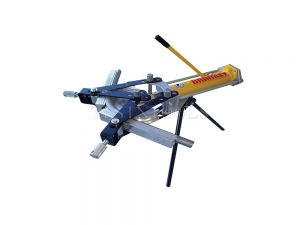 Bramley Hydraulic Thin Wall Tube Bender Manual 25-50mm 068