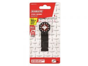 Diablo Plunge Cut Blade For Metal 20mm x 40mm DAIZ20AT 2608F01071